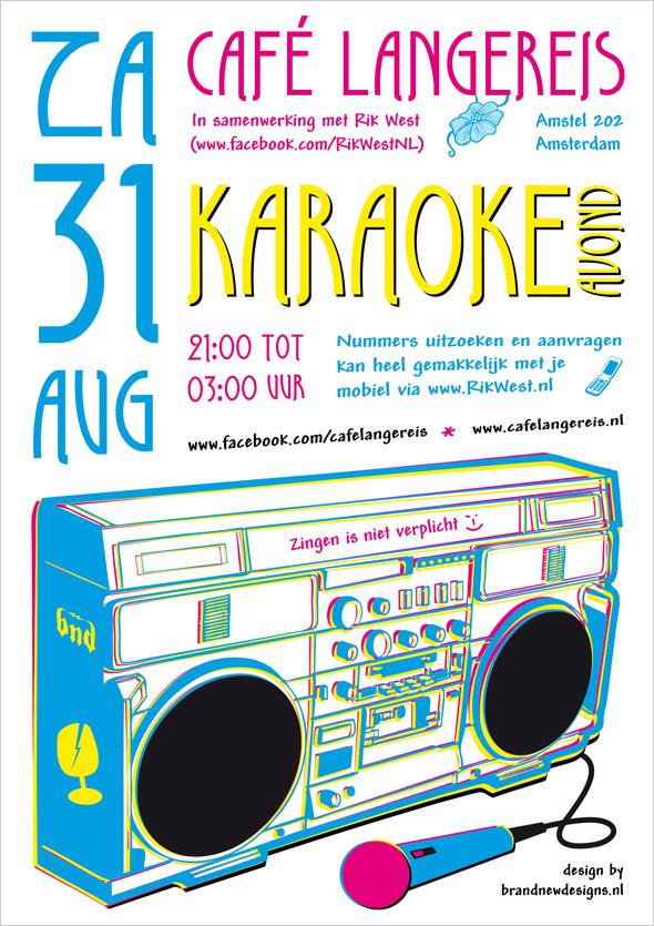 Karaoke-13e-590